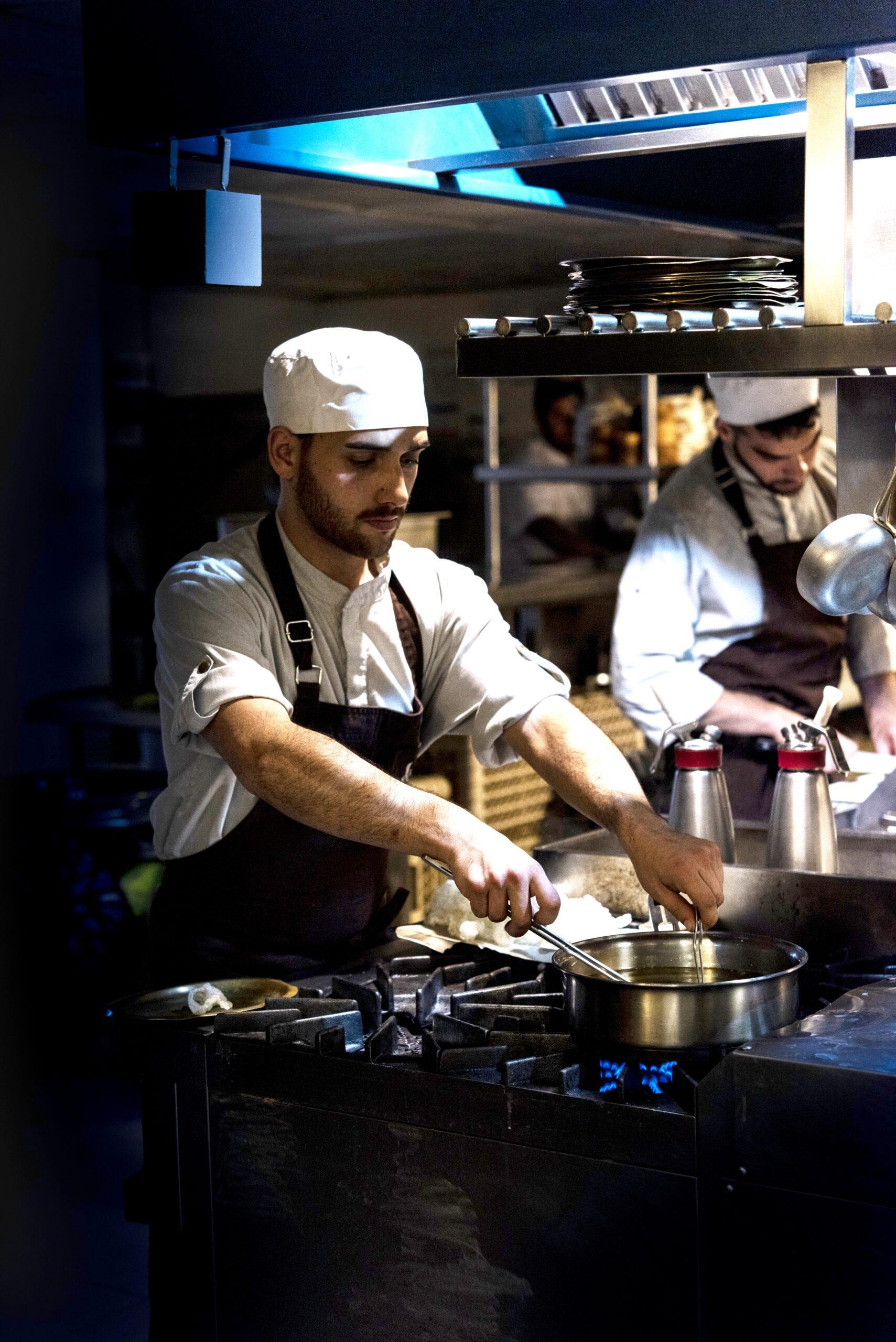 Cocina CHILA