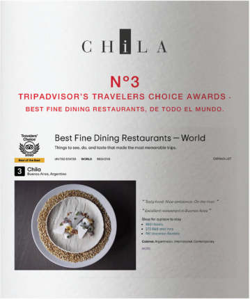 https://www.chilarestaurant.com/chila-puesto-no3-en-tripadvisors-travelers-choice-awards/